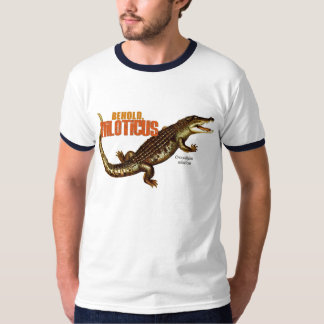 Behold, Niloticus T-Shirt