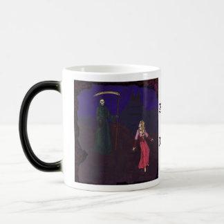 Behold!The Reaper Magic Mug