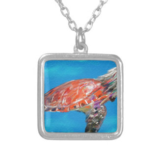Behold the turtle Painting.jpg Custom Jewelry