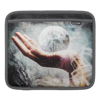 Beholder // iPad Case