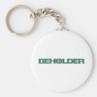 beholder viewer keychain