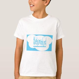 Behumankind.jpg T-Shirt