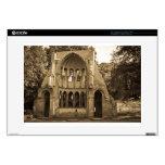 Bei Bonn de Kloster Ruine Heisterbach Calcomanía Para Portátil