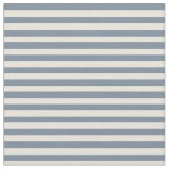 [ Thumbnail: Beige and Light Slate Gray Colored Lines Fabric ]