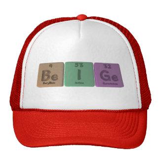 Beige-Be-I-Ge-Beryllium-Iodine-Germanium.png Gorros