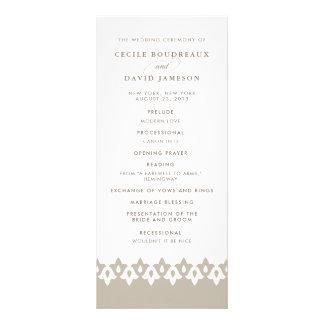Beige del programa el | Champán del boda del Diseños De Tarjetas Publicitarias