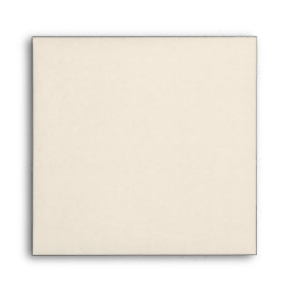 Beige Gold Linen Envelopes