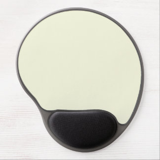 Beige, gris claro, crema. Tendencias del color de  Alfombrillas De Ratón Con Gel