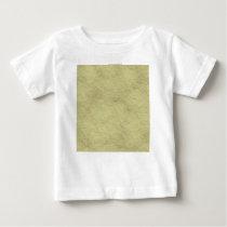 beige pattern baby T-Shirt