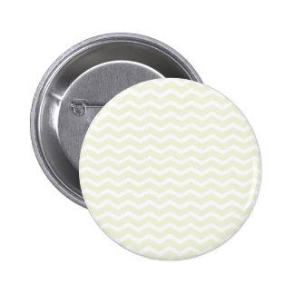 Beige-Y-Blanco-Zigzag-Chevron-Modelo Pins