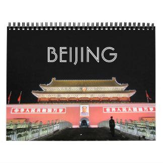 beijing 2018 calendar
