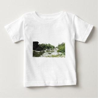 Beijing BotanicalGardens Drawing Baby T-Shirt