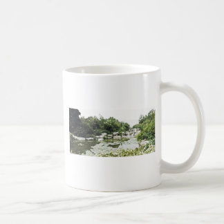 Beijing BotanicalGardens Drawing Coffee Mug