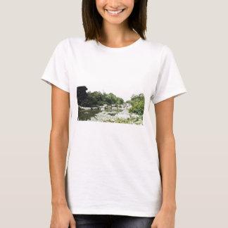 Beijing BotanicalGardens Drawing T-Shirt