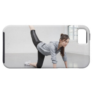 Beijing,China 10 iPhone 5 Cover
