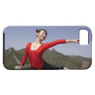 Beijing, China, 2007 2 iPhone SE/5/5s Case