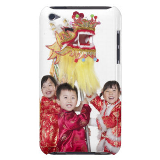 Beijing,China 2 Case-Mate iPod Touch Case