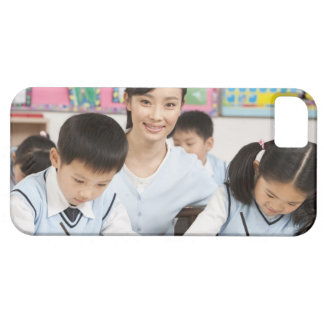 Beijing,China 2 iPhone SE/5/5s Case