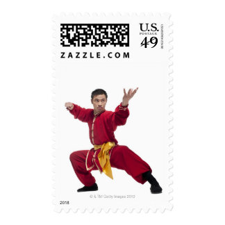 Beijing,China 4 Stamps