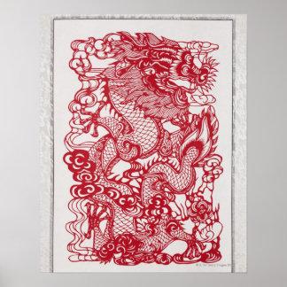 Beijing,China 5 Poster