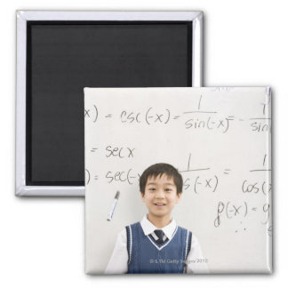 Beijing,China 7 2 Inch Square Magnet
