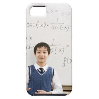 Beijing,China 7 iPhone SE/5/5s Case