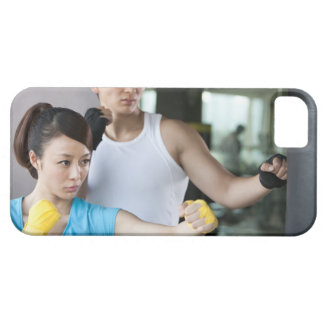 Beijing,China 8 iPhone 5 Case