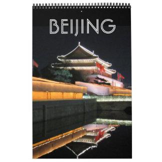 beijing china calendar