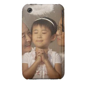 Beijing, China iPhone 3 Case