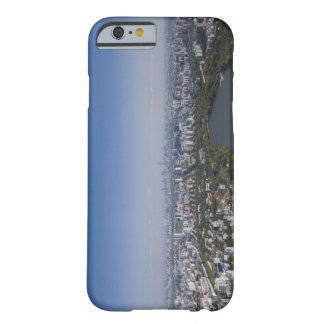 Beijing Cityscape Barely There iPhone 6 Case