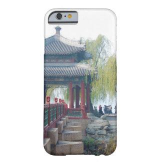 Beijing Garden Bridge Barely There iPhone 6 Case