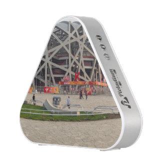 Beijing National Olympic Stadium Bluetooth Speaker