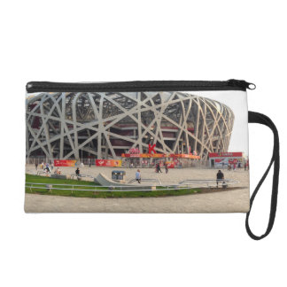 Beijing National Olympic Stadium Wristlet