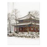 Beijing old Summer Palace Postcards