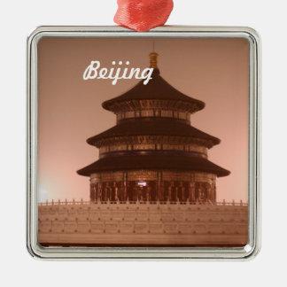 Beijing Christmas Tree Ornament