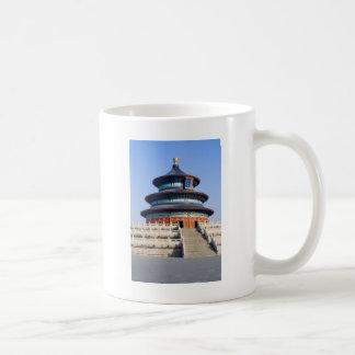 Beijing Temple of Heaven Coffee Mug