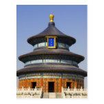 Beijing Temple of Heaven Post Cards