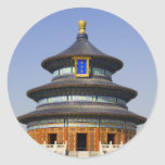 Beijing Temple of Heaven Sticker