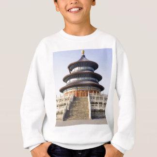 Beijing Temple of Heaven Sweatshirt