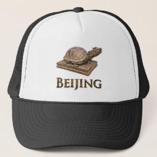 BEIJING Turtle Trucker Hat