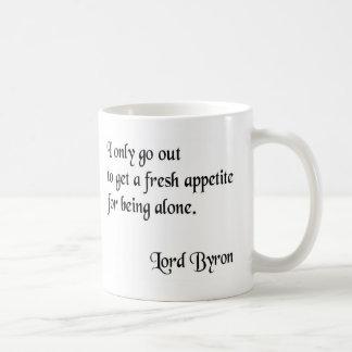 Being Alone Mug