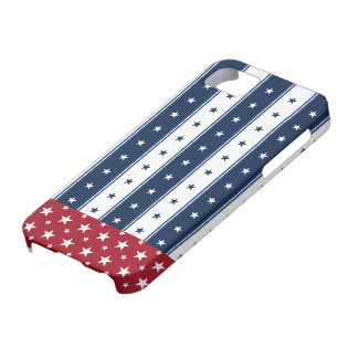 Being American iPhone SE/5/5s Case