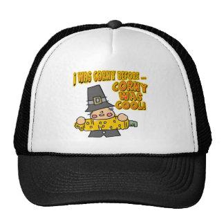 Being Corny Hat