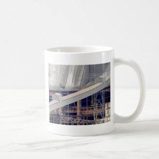 Being Destroyed Factory 1 Coffee Mug