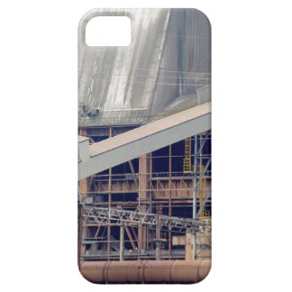 Being Destroyed Factory 1 iPhone SE/5/5s Case