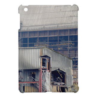 Being Destroyed Factory 2 iPad Mini Case