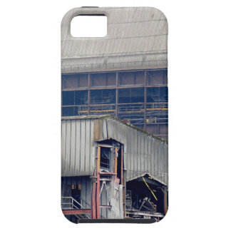 Being Destroyed Factory 2 iPhone SE/5/5s Case
