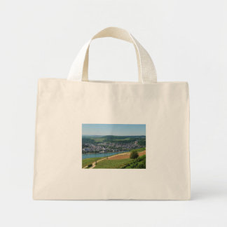 Being gene on the Rhine Mini Tote Bag