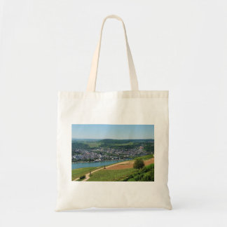 Being gene on the Rhine Tote Bag