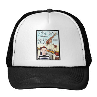 Being Jacob A Day at the Zoo Trucker Hat